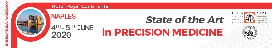 in precision medicine